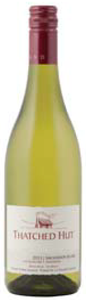 Thatched Hut Sauvignon Blanc 2011, Marlborough, South Island Bottle