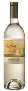 Dry Creek Vineyard Fumé Blanc 2010, Sonoma County Bottle
