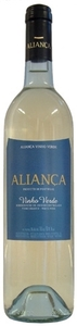 Alianca Vinho Verde 2010 Bottle