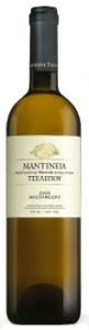 Tselepos Moschofilero Mantinia 2010, Pdo Bottle