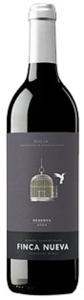 Finca Nueva Reserva 2004, Doca Rioja Bottle