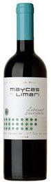 Maycas Del Limarí Especial Reserva Cabernet Sauvignon 2007, Limarí Valley Bottle