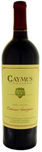 Caymus Cabernet Sauvignon 2009, Napa Valley Bottle