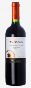 35 South Reserva Cabernet Sauvignon 2010 Bottle