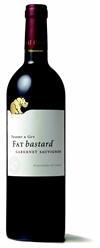 Fat Bastard Cabernet Sauvignon 2010, Vin De Pays D'oc Bottle