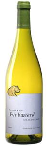 Fat Bastard Chardonnay 2010, Vin De Pays D'oc Bottle