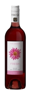 Birchwood Fresh Rose 2009, Ontario VQA Bottle