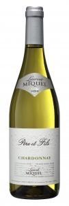 Laurent Miquel Pere Et Fils Chardonnay 2010, Vin De Pays D'oc Bottle