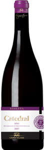 Catedral Dao Reserva Red 2008 Bottle