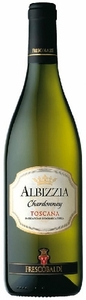 Frescobaldi Albizzia Chardonnay 2010, Igt Tuscany Bottle