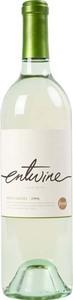 Entwine Pinot Grigio 2010, California Bottle
