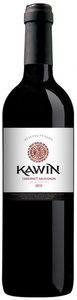 Kawin Cabernet Sauvignon 2011, Central Valley Bottle