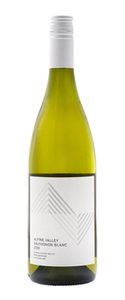Alpine Valley Sauvignon Blanc 2011, Marlborough Bottle