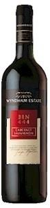 Wyndham Estate Bin 444 Cabernet Sauvignon 2009, Southeastern Australia Bottle