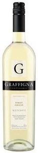 Graffigna Centenario Pinot Grigio Reserve 2011 Bottle