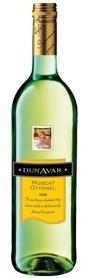 Dunavar Muscat Ottonel 2010, Hungary Bottle