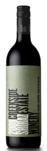 Creekside Shiraz 2009, Niagara Peninsula  Bottle