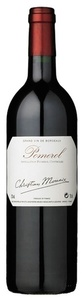 Christian Moueix Pomerol 2007, Ac Bottle
