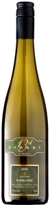 13th Street Old Vines Riesling 2010, VQA Creek Shores, Niagara Peninsula Bottle