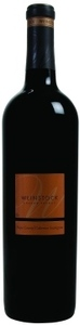 Weinstock Cellar Select Cabernet Sauvignon Kpm 2008, Napa Valley Bottle