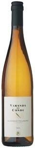 Varanda Do Conde Alvarinho/Trajadura Vinho Verde 2010, Doc, Sub Região Monção E Melgaço Bottle