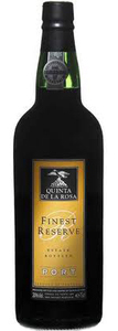 Quinta De La Rosa Finest Reserve Port, Portugal Bottle