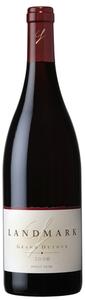 Landmark Grand Detour Pinot Noir 2008, Sonoma Coast Bottle