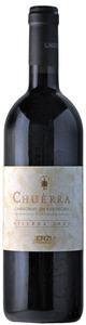 Chuèrra Cannonau Di Sardegna Riserva 2007, Doc Bottle