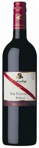D'arenberg The Footbolt Shiraz 2009, Mclaren Vale, South Australia Bottle