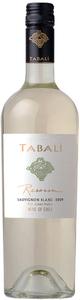 Tabali Reserva Sauvignon Blanc 2011, Limarí Valley Bottle