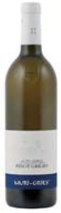 Muri Gries Pinot Grigio 2010, Doc Alto Adige Bottle