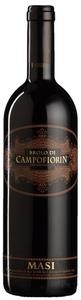 Masi Brolo Di Campofiorin 2007, Igt Rosso Del Veronese, Appassimento Bottle