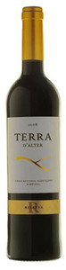 Terra D'alter Reserva 2008, Vinhos Regional Alentejano Bottle