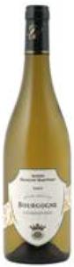 Maison François Martenot Cuvée Prestige Chardonnay Bourgogne 2009, Ac Bottle