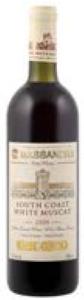 Massandra Muscat 2008, Crimea Bottle