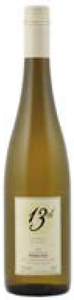 13th Street June's Vineyard Riesling 2010, VQA Creek Shores, Niagara Peninsula Bottle