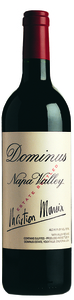 Dominus 2008, Napa Valley Bottle