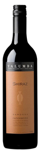 Yalumba Patchwork Shiraz 2008, Barossa, South Australia Bottle