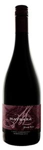 Maysara Jamsheed Pinot Noir 2008, Mcminnville Bottle