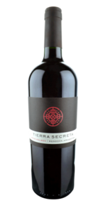 Tierra Secreta Malbec 2008, Mendoza Bottle
