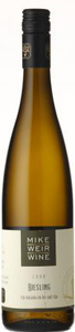 Mike Weir Riesling 2008, VQA Niagara On The Lake Bottle