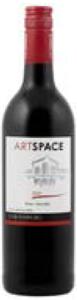 Saronsberg Art Space Shiraz/Mourvèdre 2009, Wo Tulbagh Bottle