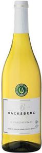 Backsberg Chardonnay Kpm 2011, Wo Paarl Bottle