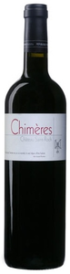 Château Saint Roch Chimères 2009, Ac Côtes Du Roussillon Villages Bottle