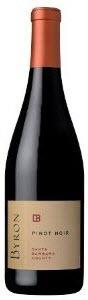 Byron Santa Barbara Pinot Noir 2010, Santa Barbara Bottle