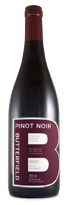 Butterfield Bourgogne Pinot Noir 2008, Burgundy Bottle