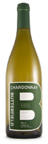 Butterfield Bourgogne Chardonnay 2008, Burgundy Bottle