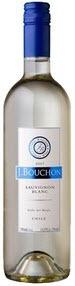 J. Bouchon Sauvignon Blanc 2011 Bottle