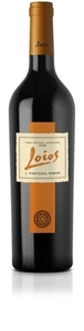 J. Portugal Ramos Loios Red 2010, Vinho Regional Alentejano Bottle