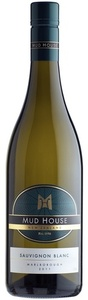 Mud House Sauvignon Blanc 2011, Marlborough Bottle